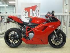 Ducati 848 Evo, 2009