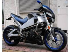 Buell XB9SX Lighthing, 2009