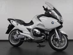 BMW R 1200 RT, 2012