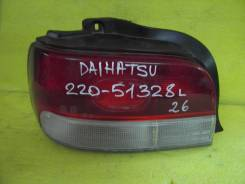Стоп-сигнал. Daihatsu Charade