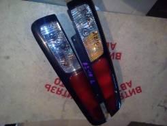 Задний фонарь. Nissan Cube, AZ10