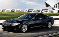 Аренда авто BMW 5-er
