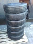 Dunlop, 225/60 R17.5
