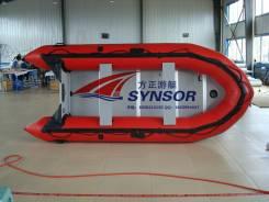 Продам Лодка ПВХ Synsor в Большом Камне