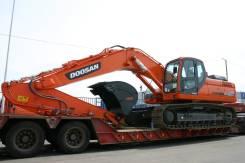 Doosan DX300 LCА, 2020