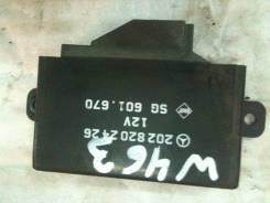 Продам блок обогрева mercedes G500 w463 2004