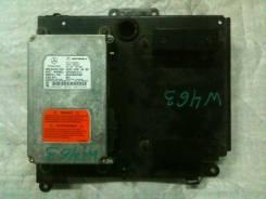 Продам блок управления экстренным вызовом mercedes G500 w463 2004 год