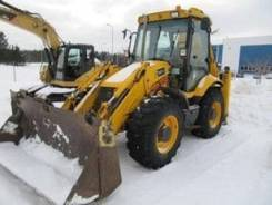 JCB 3CX Super, 2010