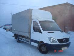 Mercedes-Benz Sprinter 311 CDI, 2012