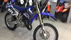 Yamaha YZ 125, 2014