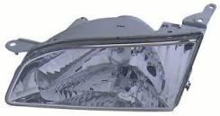 Фара левая toyota corolla 98-00 DEPO 212-1181L-LD