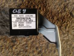 Блок управления 33137-TF0-003 Honda Fit GE