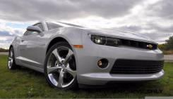 "245-45-20/275-40-20, Chevrolet Camaro RS LT, под заказ. 8.0/9.0x20"" 5x120.00 ET35/40 ЦО 67,1мм. Под заказ"