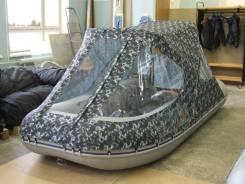 Надувная Лодка ПВХ Jon Silver Корсар 380