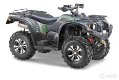 Stels ATV 600Y Leopard, 2018