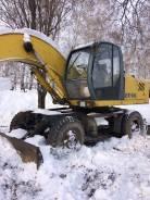 Твэкс ЕК-18, 2007