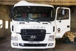 Hyundai HD320, 2012