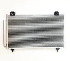 Радиатор кондиционера. Lifan X60. Под заказ