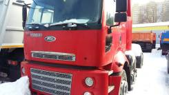 Ford Cargo, 2011