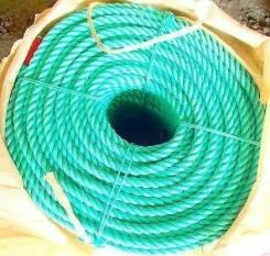 Продажа каната, веревки, дель, наплав, шнур грузовой, судовой такелаж