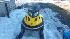 BRP Ski-Doo Tundra LT 600 Ace, 2015