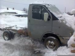 ГАЗ 3302, 2000
