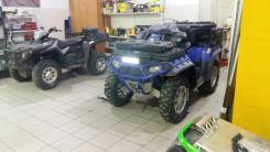 Polaris Sportsman Touring 850, 2011