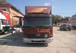 Mercedes-Benz Atego, 2000
