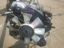 Контрактный (б у) двигатель Хундай D4BA 2,5 л. дизель 75 л. с,