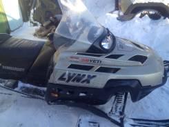 BRP Lynx 59 Yeti V-1000