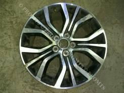 Диск колесный литой Mitsubishi Outlander III рестайлинг 4250D536