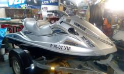 Прдам гидроцикл ямаха VX Cruiser 1.100