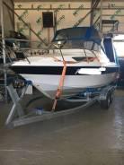 Продается лодка Suzuki в Хабаровске