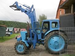 Кун на трактор МТЗ и Т-40