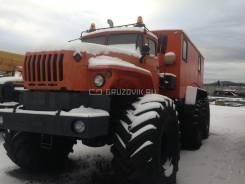 Урал 4310, 2011
