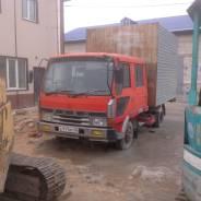 Продаётся на запчасти Mitsubishi Fuso