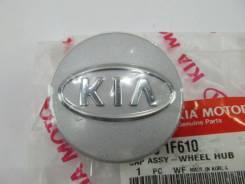 Колпачок колесного диска с Эмблемой KIA 529601F610