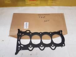 Прокладка головки блока цилиндров Toyota 1NZ. Новая
