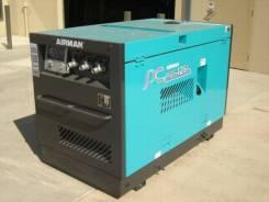 Продается воздушный компрессор airman 125