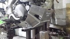 Защита двигателя Kawasaki KX250F