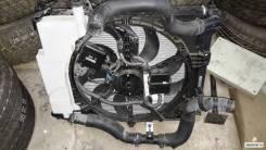 Радиатор в сборе на Nissan JUKE