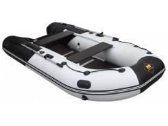 Лодка ПВХ Ривьера 3400 СK компакт + Подарок