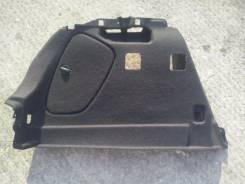 Обшивка багажника Mazda 3, Mazda Axela ВК (хэтчбек)