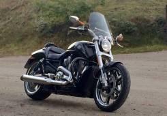 Harley-Davidson V-Rod Muscle, 2009