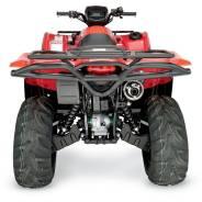 Бампер задний для квадроцикла Suzuki King Quad
