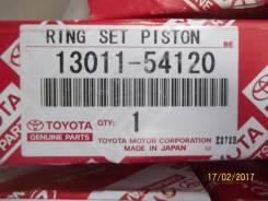 Продам кольца поршневые Toyota 3L 13011-54120 k
