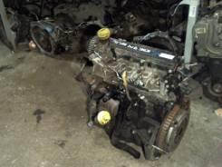 Двигатель K9K Delphi