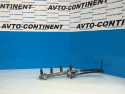 Инжектор, форсунка. Mitsubishi Lancer, CS2V Двигатель 4G15