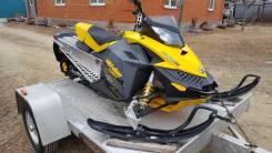 BRP Ski-Doo MX Z Renegade 800R, 2008