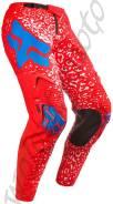 Штаны Fox 360 Cauz Pant размер:34 Красный 14957-003-34
